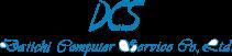 第一コンピュータサービス|システム開発 モバイルクラウドソリューションCloudACE システムエンジニア(SE)プロジェクトマネージャー(PM) Logo